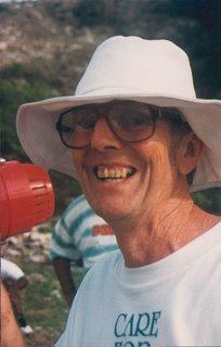 Dr. Colin Hudson