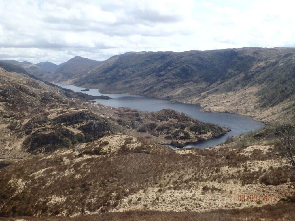 Loch Beoraid