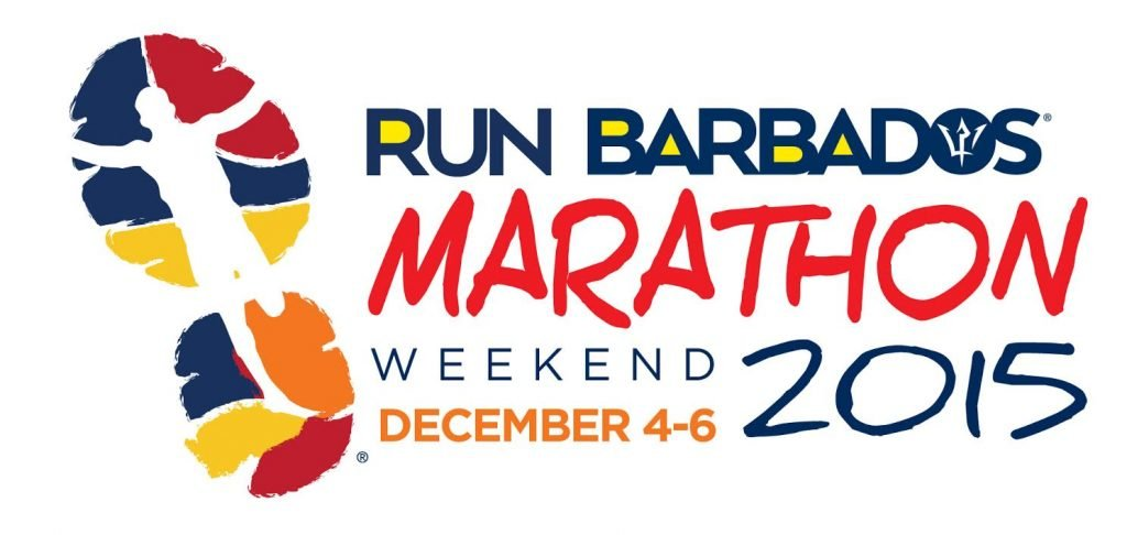 Run Barbados Marathon 2015