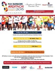 Run Barbados 2015