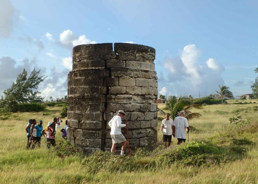 Lime Kiln - Ragged Point