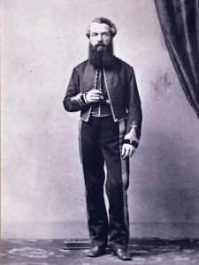 Col. Richard Moody 1813 -1887