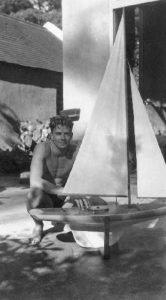 David Badley - 1940
