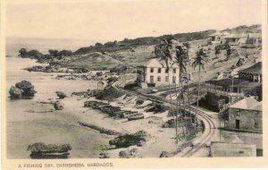 Barbados Railway 1883 to 1937