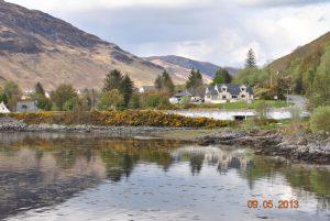 The Great Outdoor Challenge (TGO) - Scotland