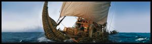 The Ra Expedition - Kon-Tiki Museum - Norway