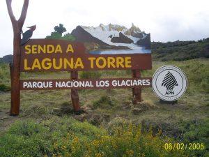 El Calafate & El Chalten - Argentina