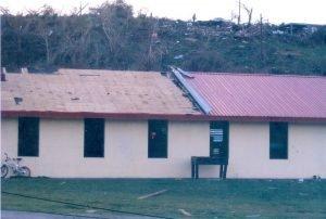 Hurricane Ivan - Grenada