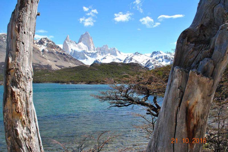 Argentina 2016 - Calafate & El Chalten