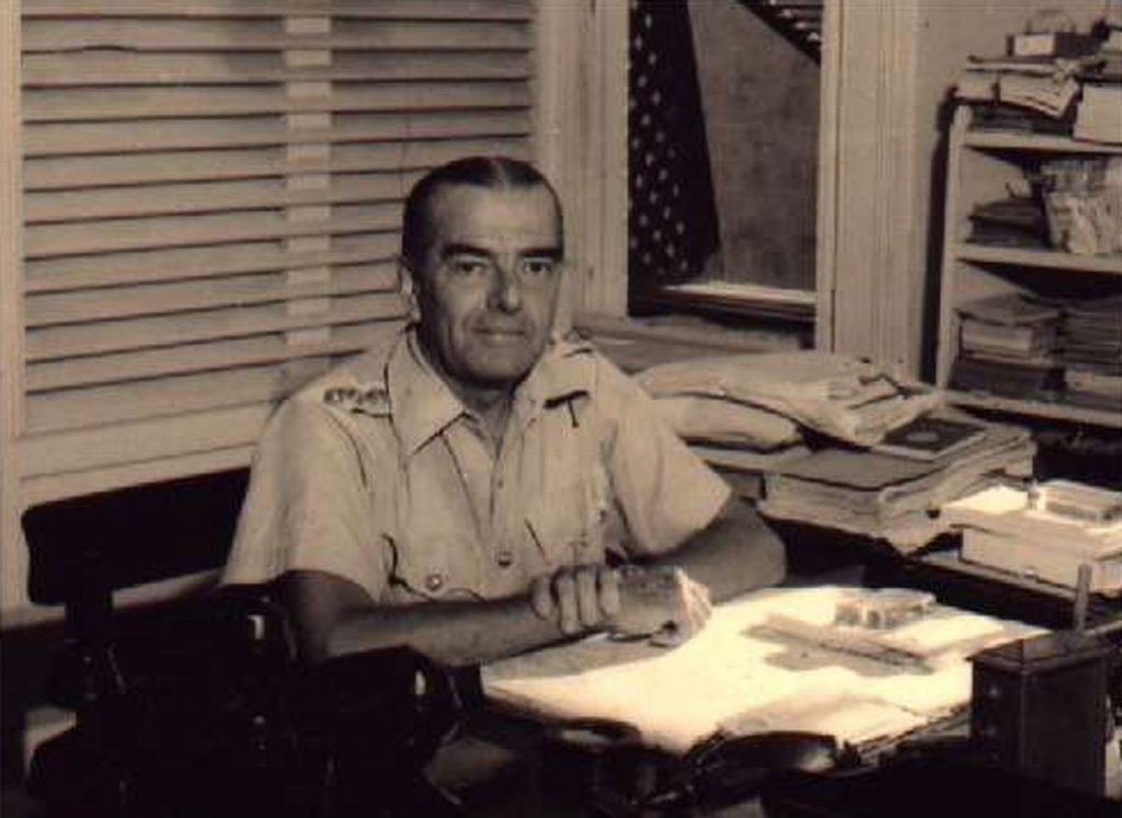 Col. Duke - 1939