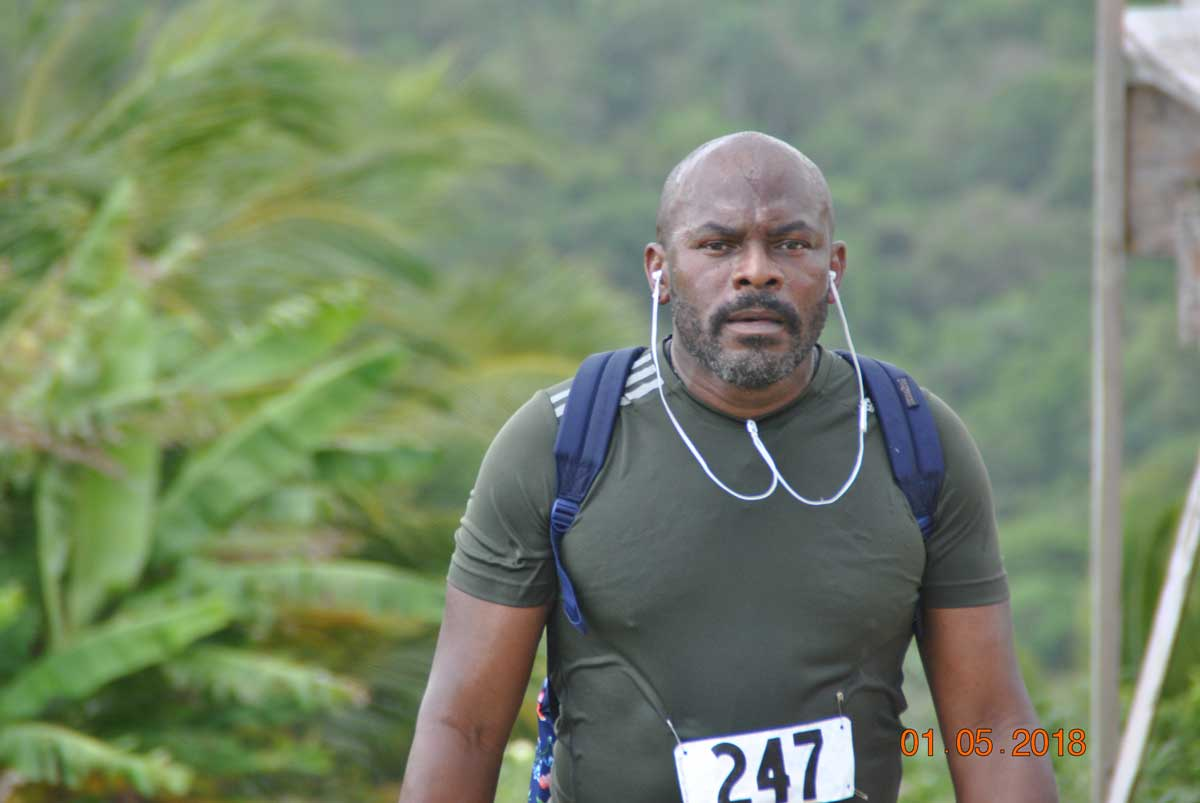 BHA Hill Challenge 2018