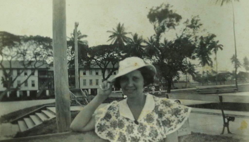 Georgetown, British Guiana - 1939