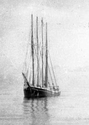 James E Newsam sunk by U-69