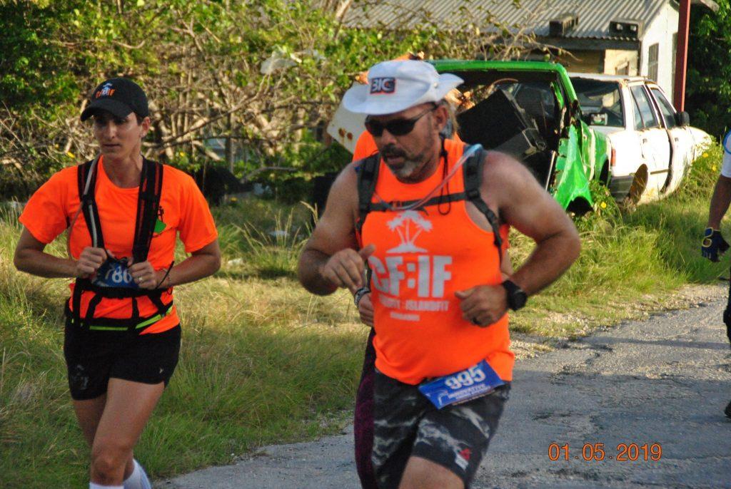 Barbados Hiking Association 2019 Hill Challenge