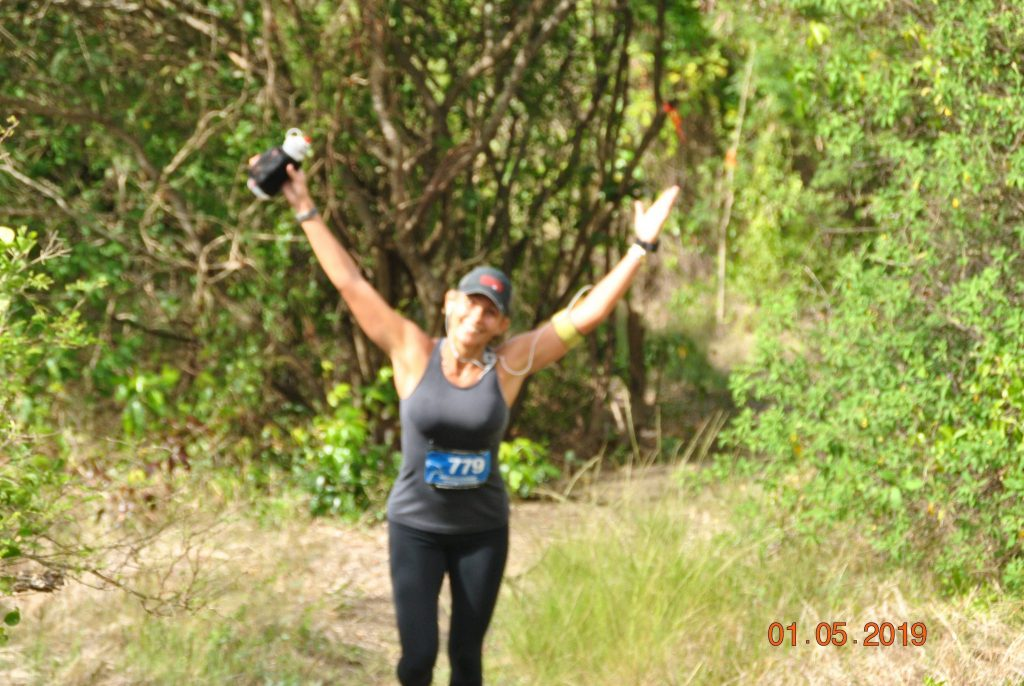 Barbados Hiking Association 2019 Hill Challenge