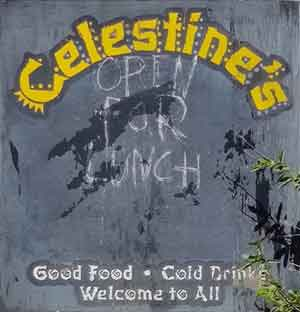 Celestine's Bajan Food Restaurant