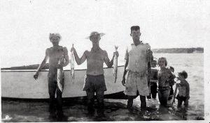 Barracuda Fishing Corbins
