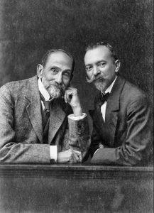 Henrique Nunes & Júlio Siza 1870