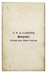 JWR Campion Stamp