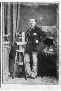 Júlio Siza Madeira 1865