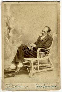 Júlio Siza - Photographia Amazónia