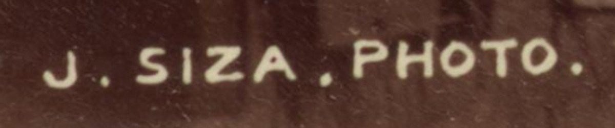 Júlio Siza's signature