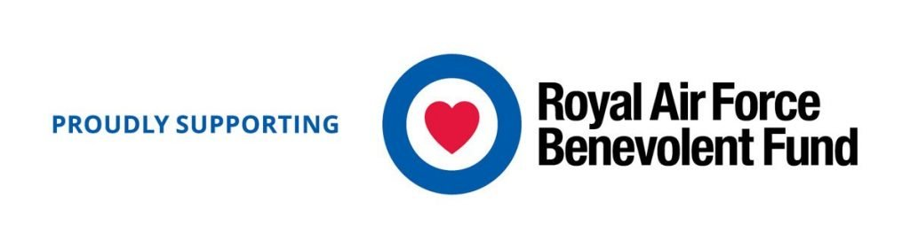 Donate to the Royal Air Force Benevolent Fund