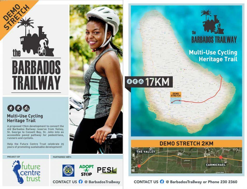 Barbados Trailway