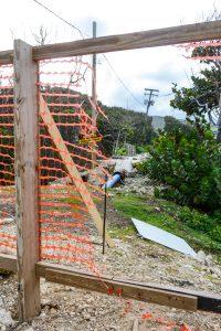 Australian owner of Edgewater Hotel Barbados blocks public path