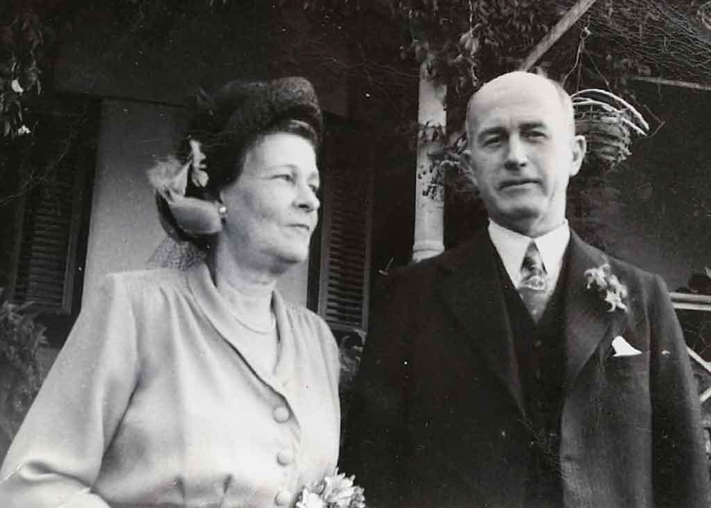 Bill & Susan Boyce