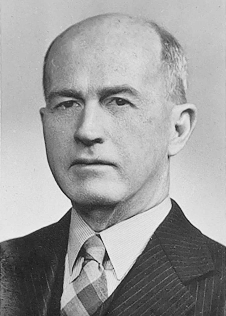 Alfred deCoursey Boyce
