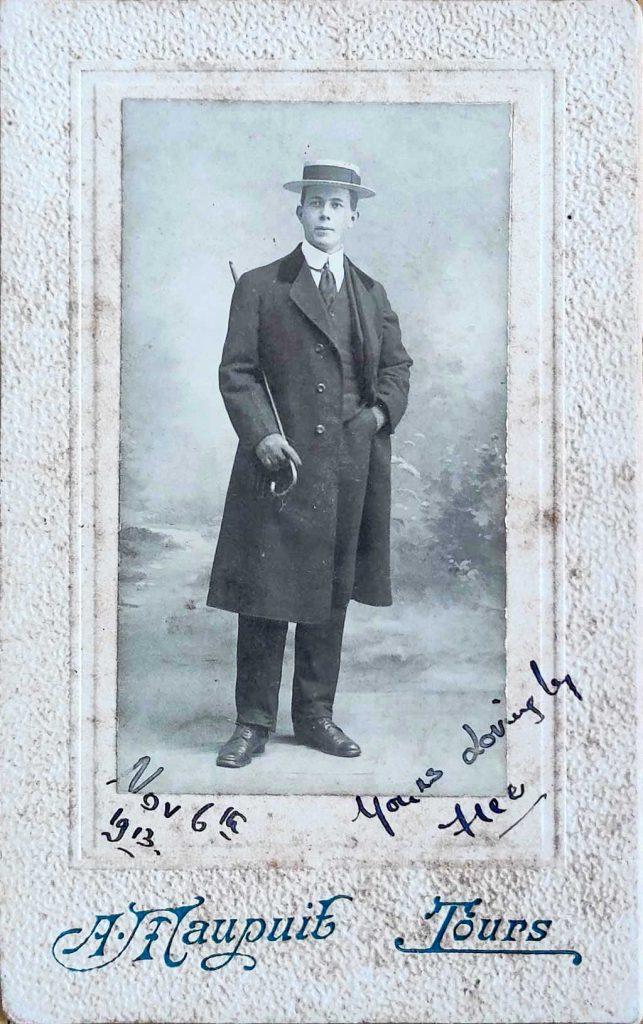 Freeman Boyce