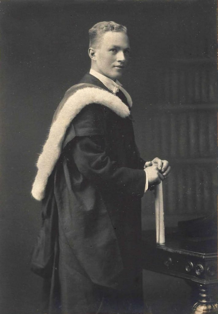 Civil Engineer - Edward Audley Boyce