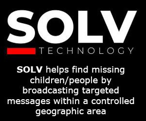SOLV Technology - finding missing children and people