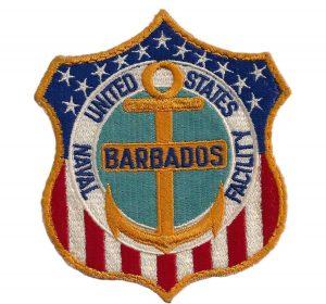NAVFAC Barbados Emblem
