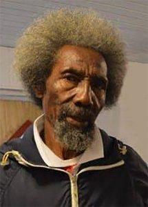 Desmond Burke